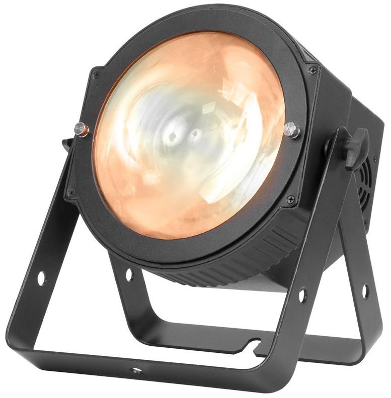 1x100W COB TRI RGB LED Par Type Fixture
