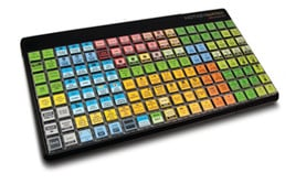 Control Surface for Pro Tools HD