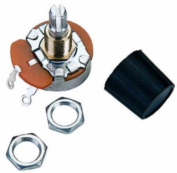 Dimmer for Littlite LED Lights w/Off Position