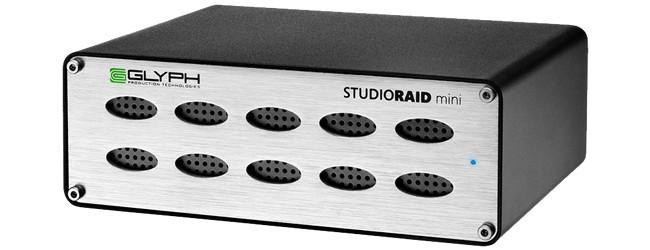 4TB USB 3.0/FireWire/eSATA RAID External Hard Drive