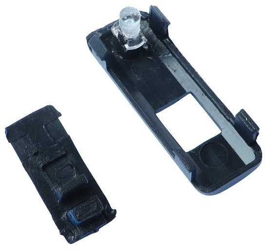 Switch Guard for UHF-5800