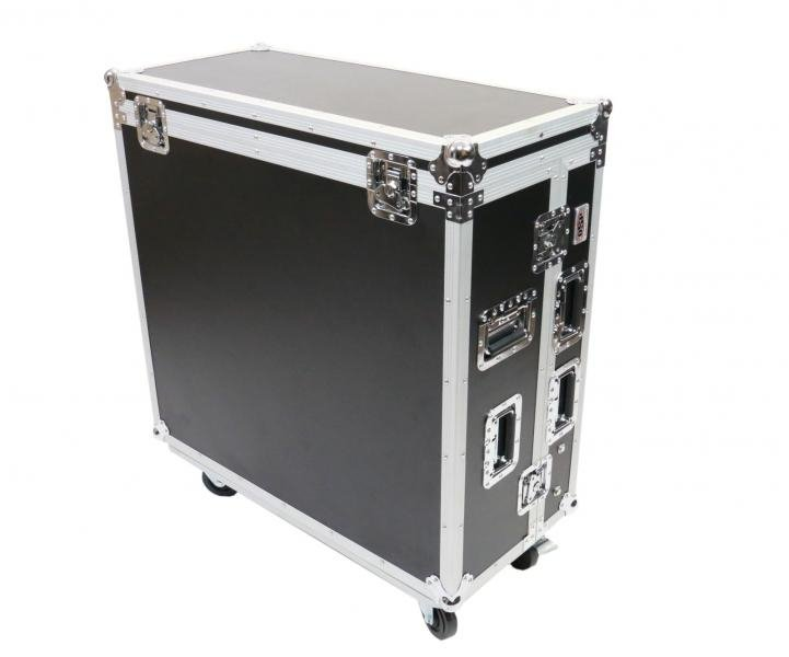 ATA Case with Doghouse for Yamaha QL5 Digital Mixer
