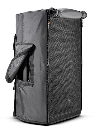 Deluxe Weather Weather Resistant Outdoor Cover for EON615 Loudspeaker