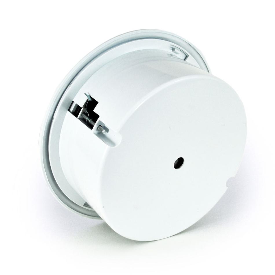 """8"""" Full-Range Flush Mount Ceiling Speaker"""