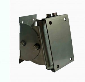 Stainless Steel Wallmount Bracket for Vienna & Paris Speakers