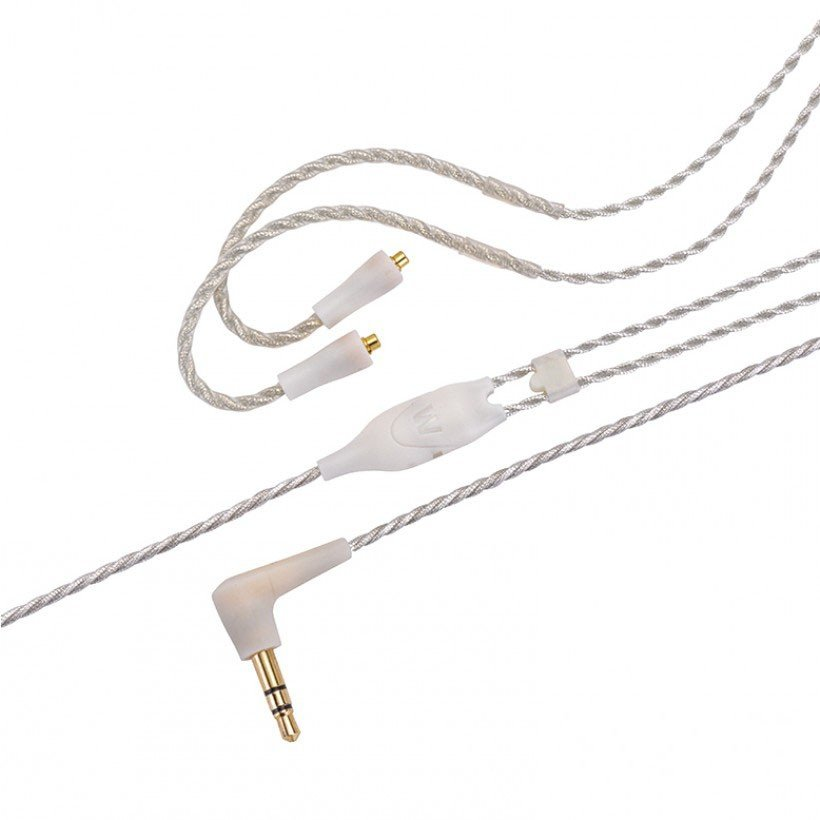 "52"" Replacement Cable for Westone In-Ear Monitors"