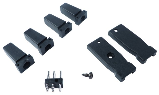 6-Pin Connector Kit for DT108 and DT109