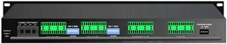 Whirlwind SPC82 Microphone Splitter, 8-channel SPC82