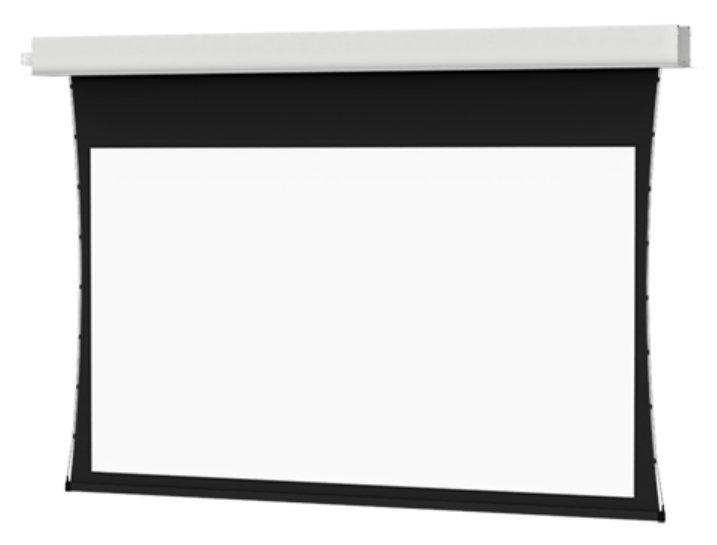 "133"" 16:9 Tensioned Advantage Electrol Screen with RS232 Control"