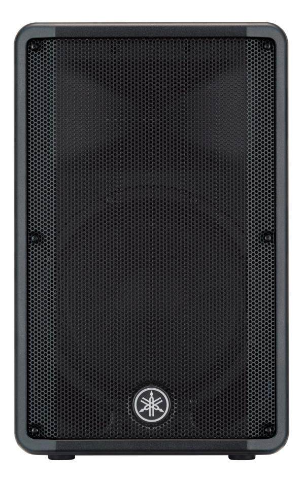 "Yamaha CBR12 12"" 2-Way 700 Watt Peak Passive Loudspeaker with 90°x60° Dispersion CBR12-CA"
