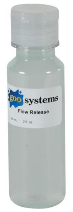 60 mL Bottle of Flow Release