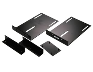 Anchor RM-12BK+  Dual Rackmount Kit for AN-1000X+ Speaker RM-12BK+
