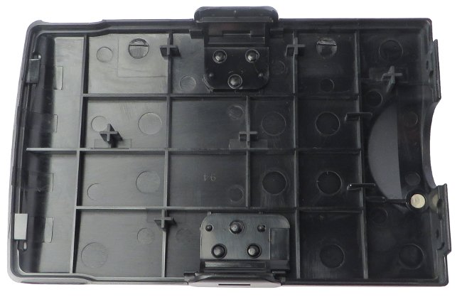 Upper LCD Cabinet Assembly for HDR-AX2000