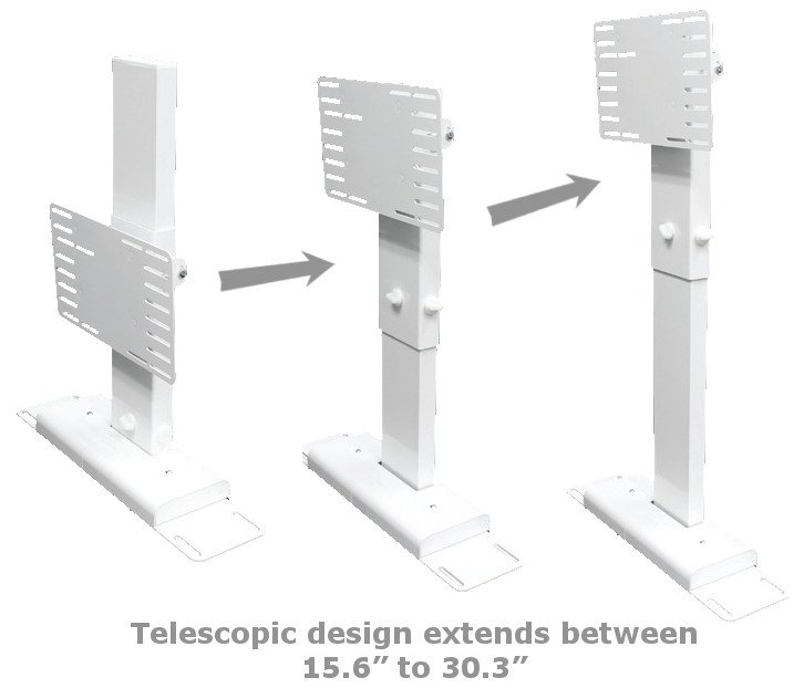 projector wall mount bracket - Projector Wall Mount