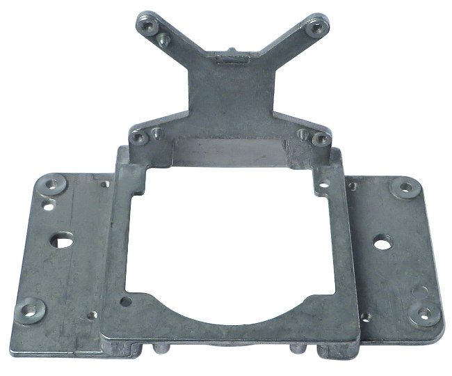 Bracket for PTVX510U