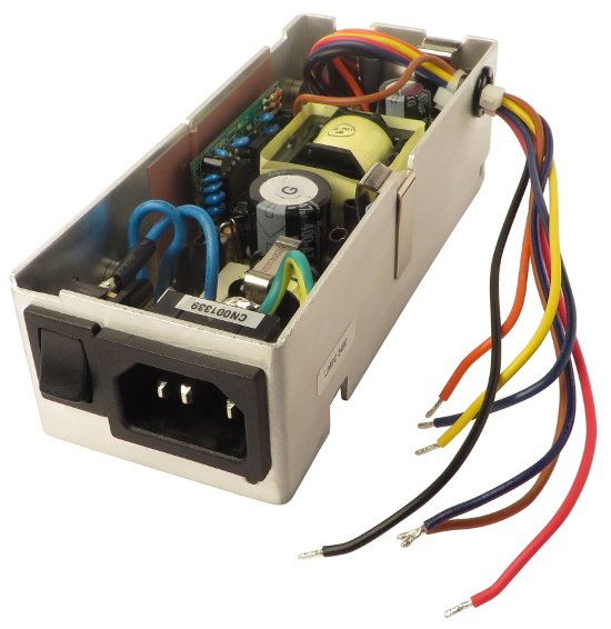 TC Electronics Power Supply PCB