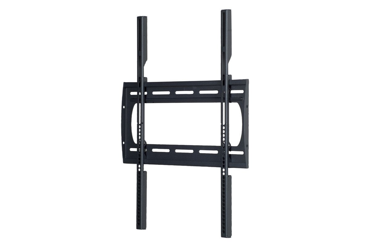 Portrait Wall Mount for Flat Screen Displays up to 175 lbs.