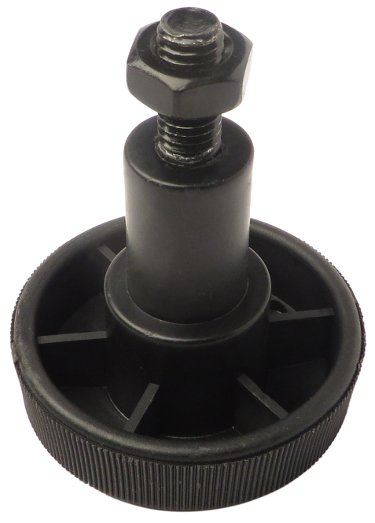 Leg Housing Knob with Nut for SS7725