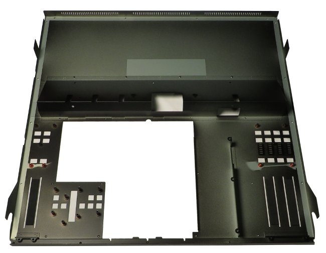 Control Panel 1 Assembly for M7CL