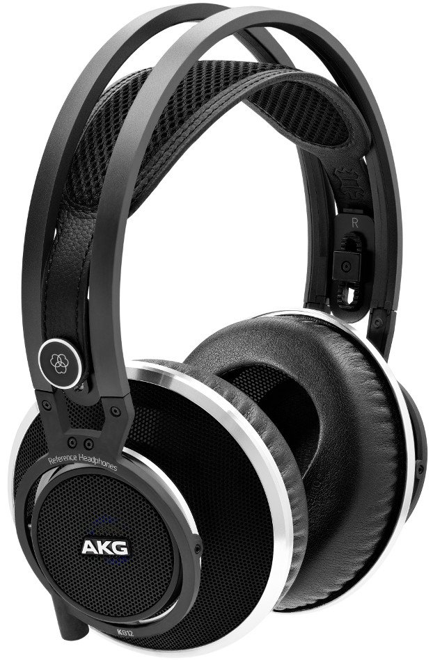 Superior Reference Headphones