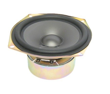 Woofer for EV S40B and S40W