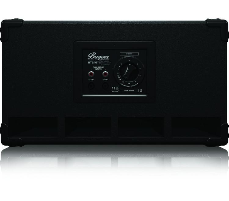 """2x10"""" 1600W Bass Speaker Cabinet"""