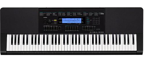 76-Key Keyboard Workstation