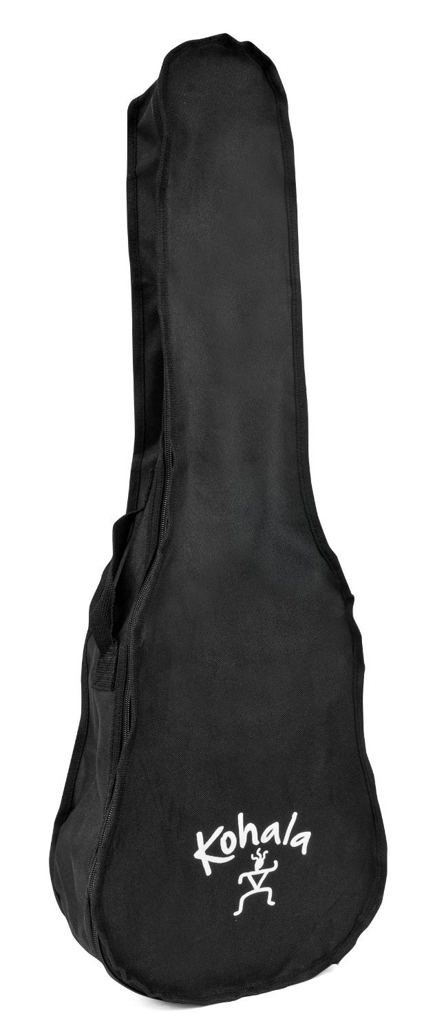 Gig Bag for Concert Ukuleles