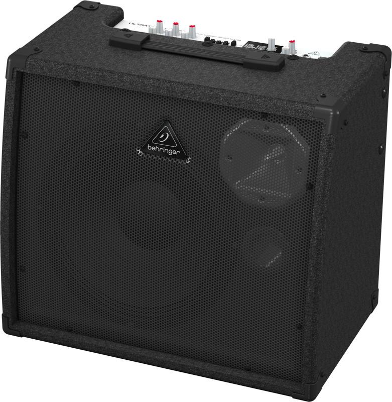 90W 3-Channel Keyboard/PA Amplifier