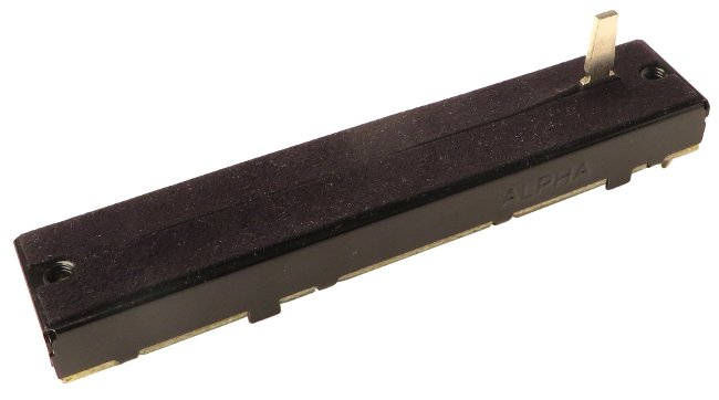 Allen & Heath-Xone AI6343 30k Slider Fader for Xone Mixers AI6343
