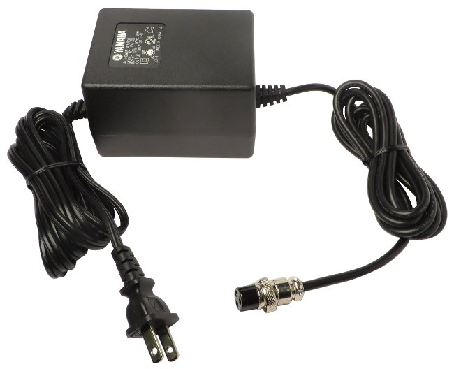 Power Supply for MG16/6FX, MG166CX, MG206C