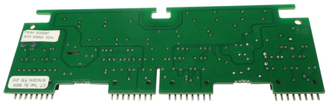 crown 5035687 gate driver pcb assembly for cts 2000 full compass. Black Bedroom Furniture Sets. Home Design Ideas