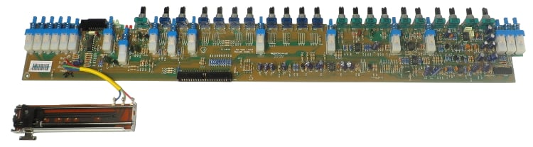 Mono Input PCB for GL4000 and GL4800
