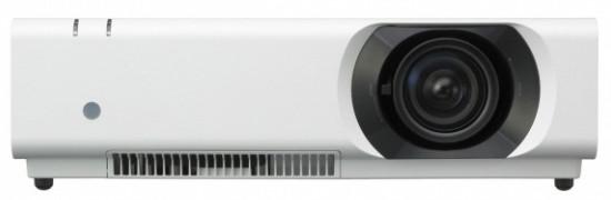4000 Lumens WUXGA Projector