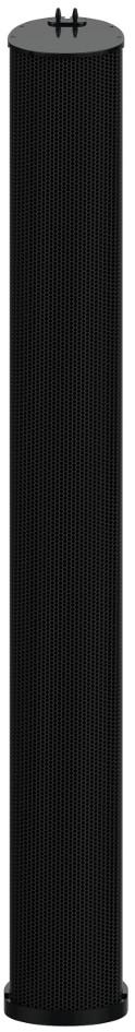 ENTASYS Full-Range 3-Way Column Line Array System in Black