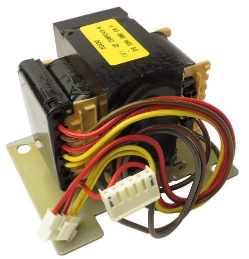 Yamaha xq430c00 power transformer for cvp 49 and clp 840 for Yamaha clp 840