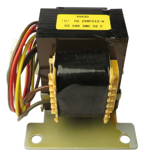 Power Transformer for CVP-49 and CLP-840