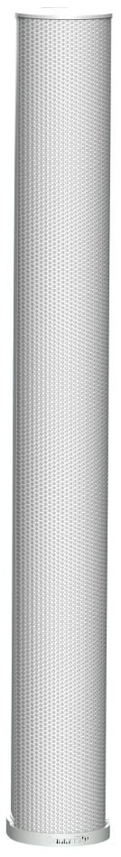 ENTASYS Low Frequency Extension Column Line Array System in White