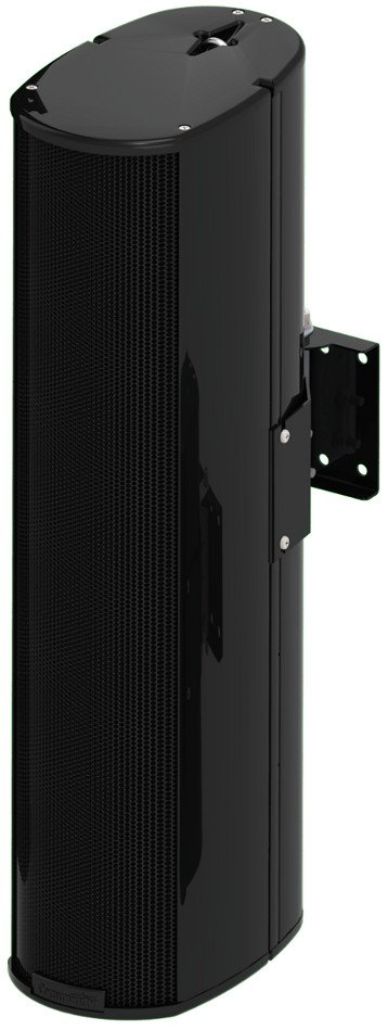 ENTASYS 200 Series 2-Way Compact Column Array Loudspeaker with (6) LF Drivers in Black