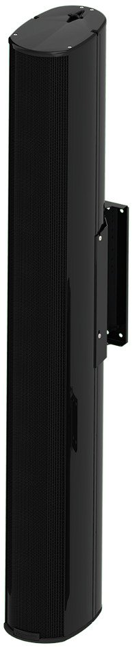 ENTASYS 200 Series 2-Way Compact Column Array Loudspeaker with (12) LF Drivers in Black