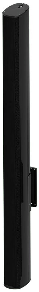 Community ENT220 ENTASYS 200 Series 2-Way Column Array Loudspeaker with (20) LF Drivers in Black ENT220-BLACK