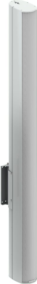 ENTASYS 200 Series 2-Way Column Array Loudspeaker with (20) LF Drivers in White