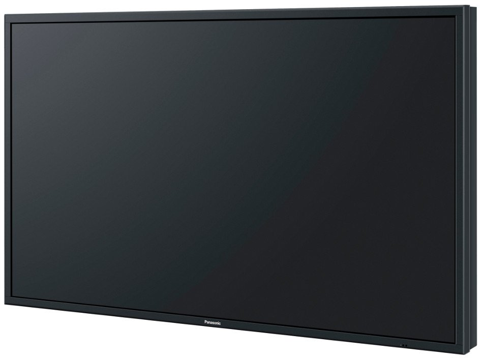 "84"" LED 4K Display with Speakers"