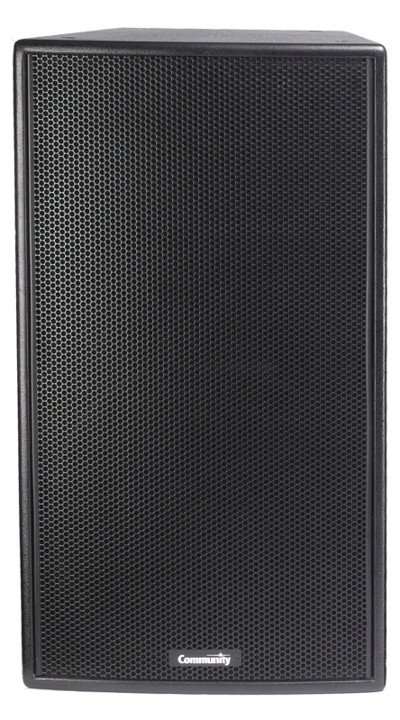 "15"" 200W 8Ohm Speaker in White"