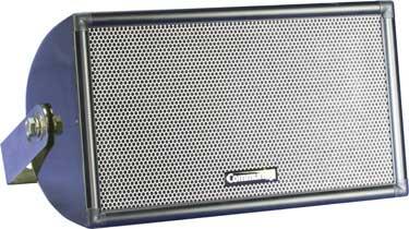 """8"""" 300W 2-Way WET II Series Loudspeaker in Black"""