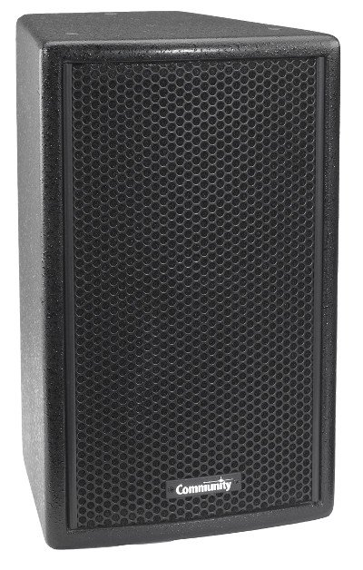 "6.5"" 250W 8Ohm Speaker in White with 200W Autoformer"