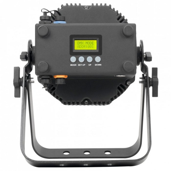 5x 5W QUAD LED with Wireless DMX