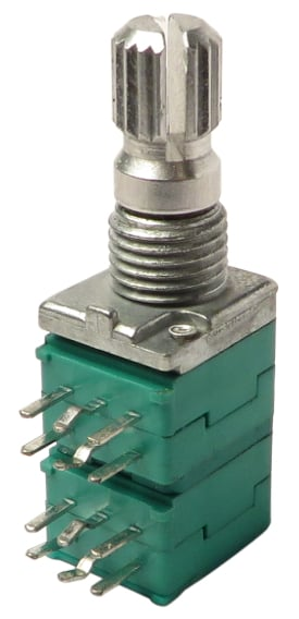 Trim Pot for ISA428 MKII and ISA430 MKII