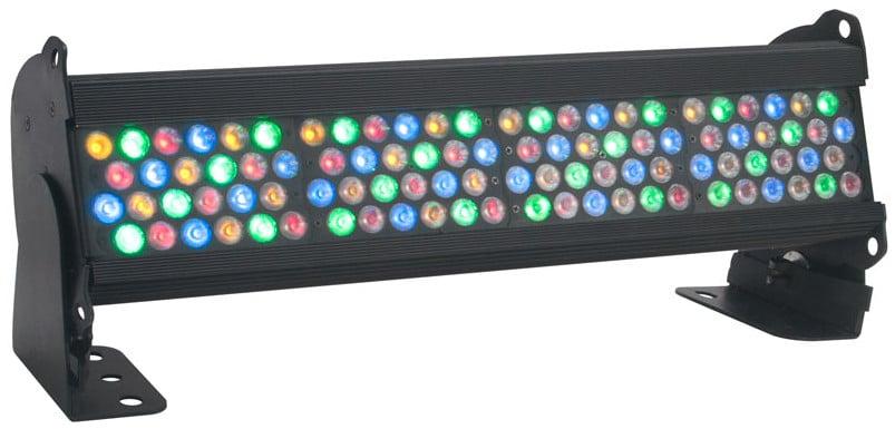 96 x 3W RGBA LED Batten with ArtNet