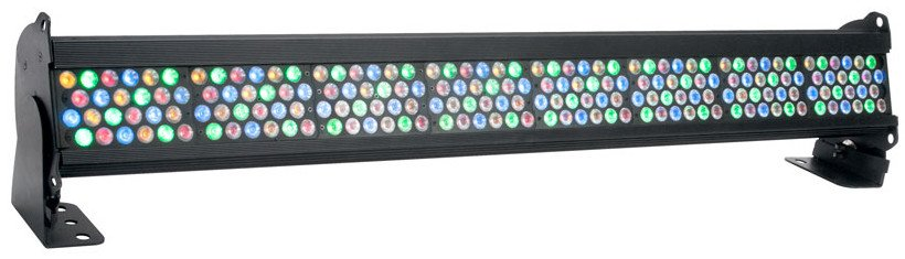 192 x 3W RGBA LED Batten with ArtNet